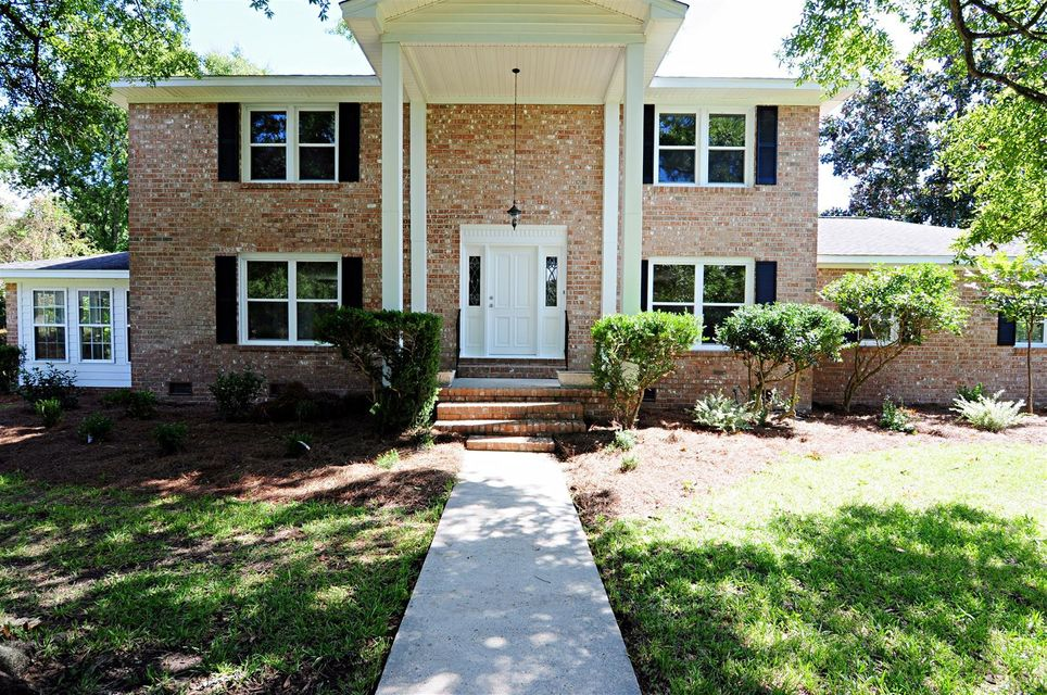 1035  Fort Sumter Drive Charleston, SC 29412