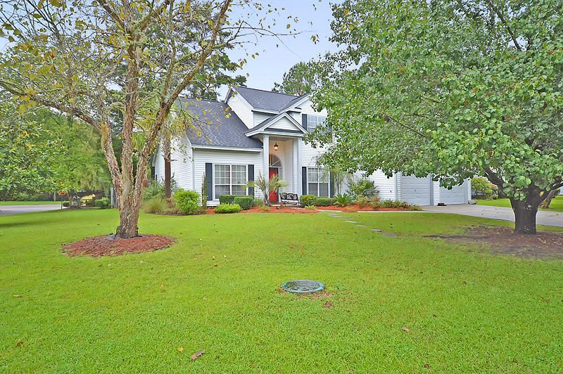 301  Thomaston Avenue Summerville, SC 29485