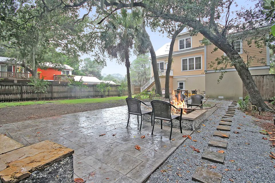 204 W Indian Avenue Folly Beach, SC 29439