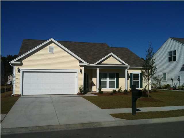 102  Cedar Mill Drive Goose Creek, SC 29445