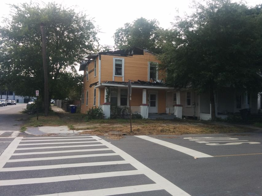 287  President Street Charleston, SC 29403