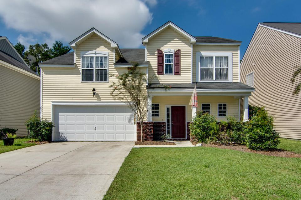 2035  Asher Loop Summerville, SC 29485