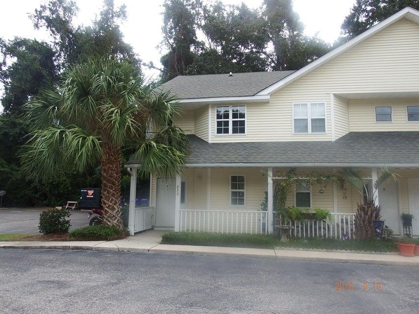 239  Stefan Drive Charleston, SC 29412