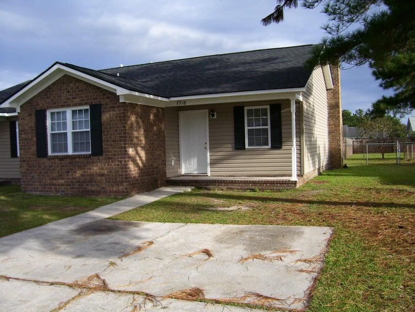 7716  Mcknight Drive Charleston, SC 29418
