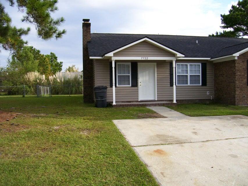 7722  Mcknight Drive Charleston, SC 29418
