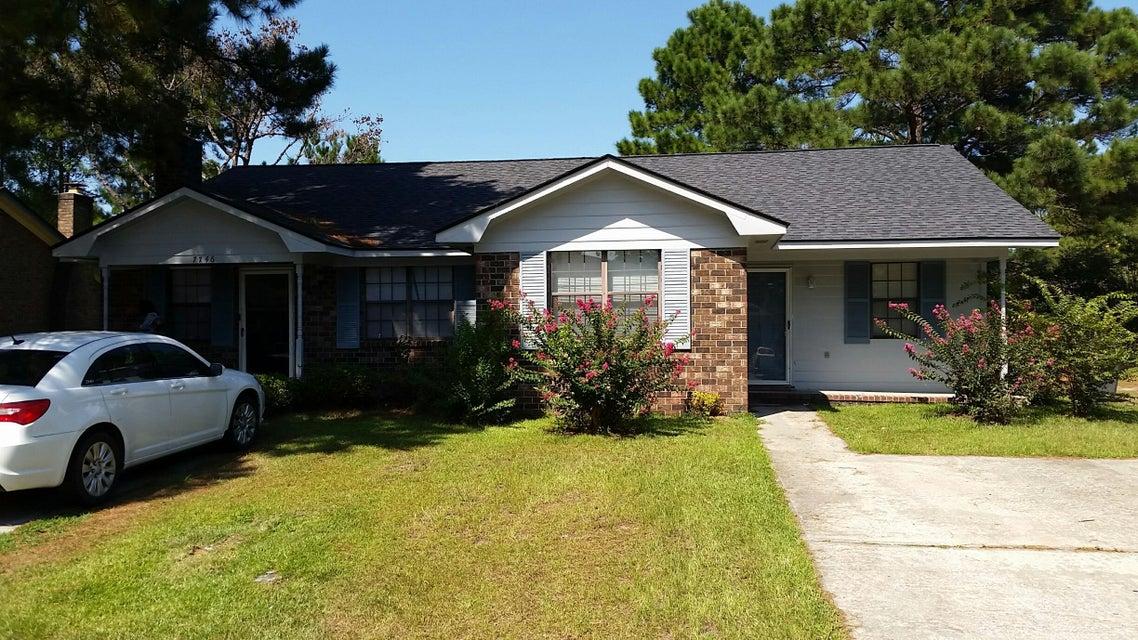 7740  Mcknight Drive Charleston, SC 29418