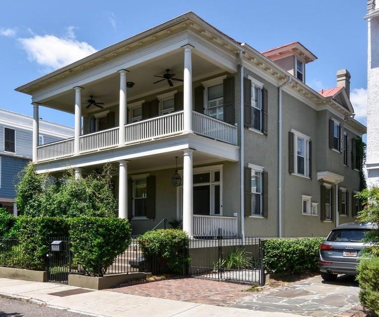 4  Lamboll Street Charleston, SC 29401