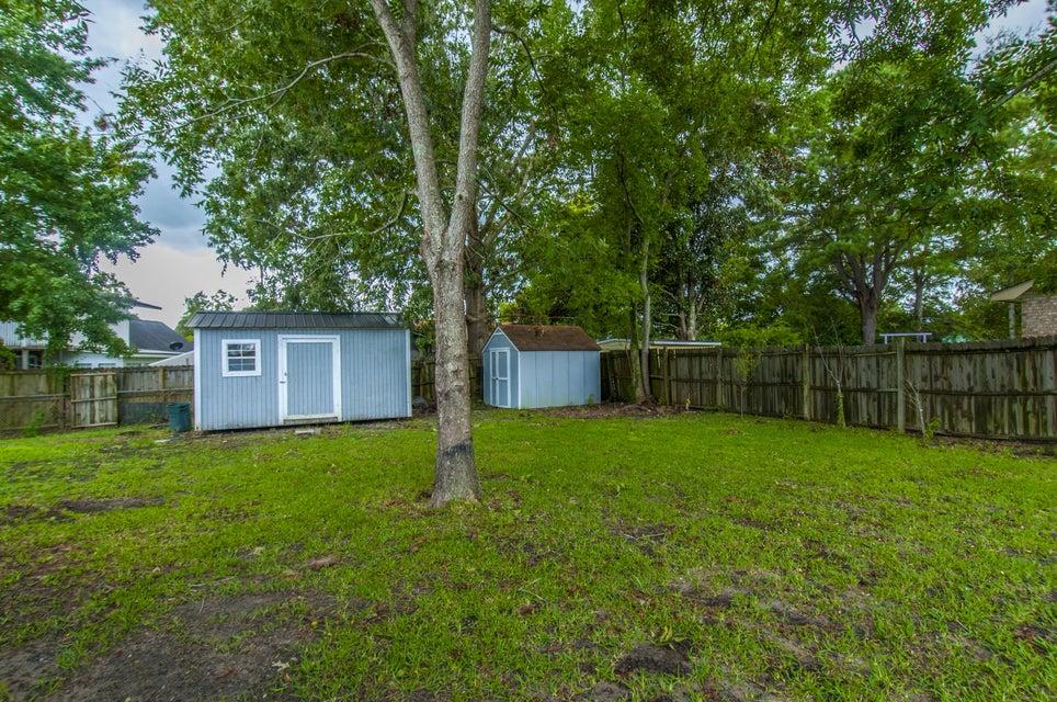 4942  Popperdam Creek Drive North Charleston, SC 29418