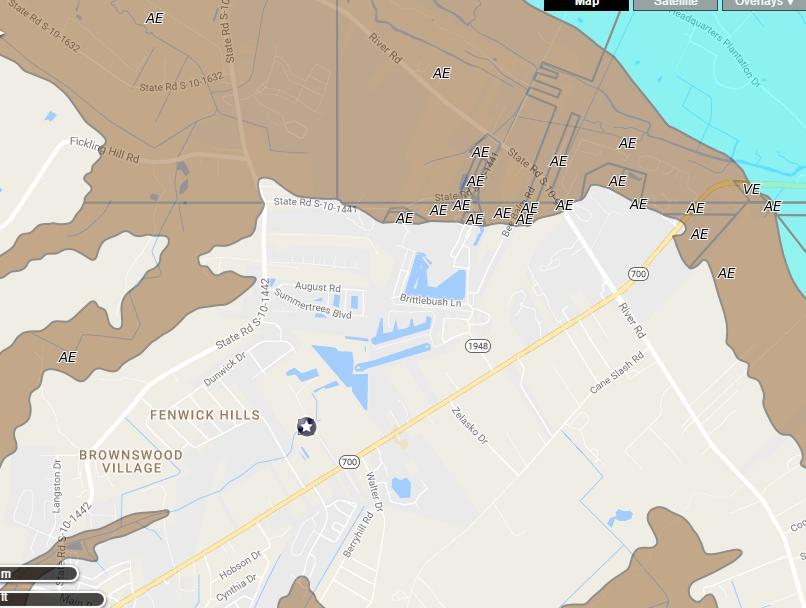 1730 J-1  Fernhill Drive Johns Island, SC 29455