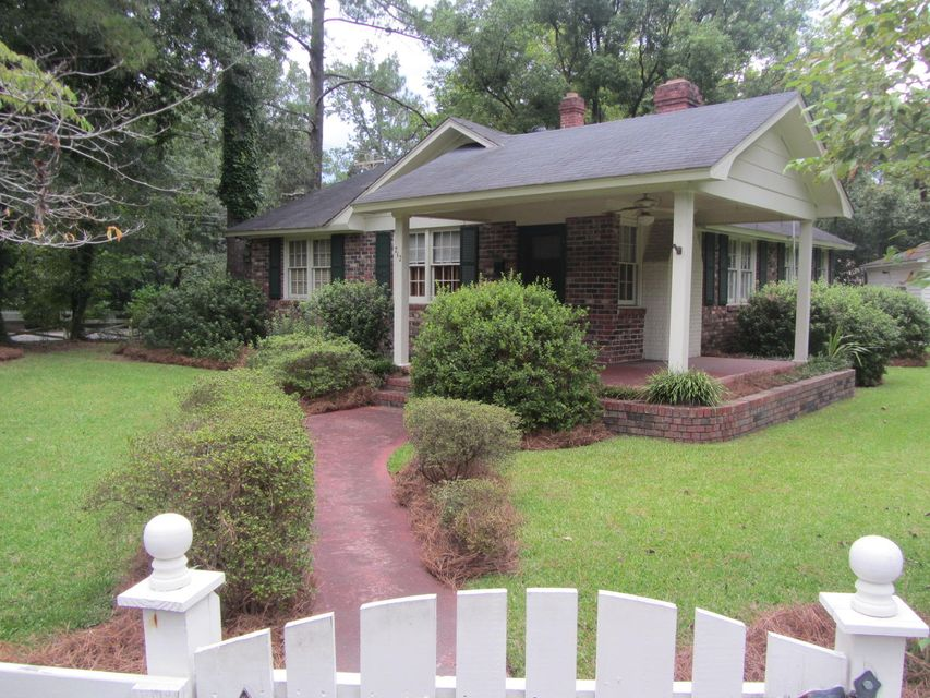 712 S Laurel Street Summerville, SC 29483