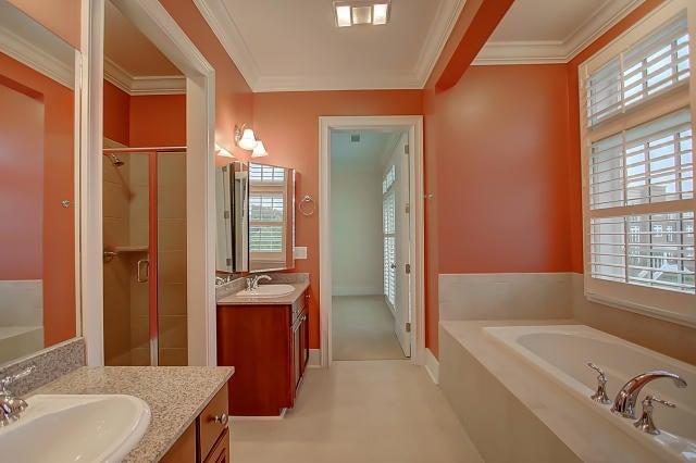 Oaks at Rivers Edge Homes For Sale - 140 Fairbanks Oak, Daniel Island, SC - 8