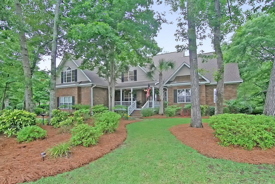 8638  Arthur Hills Circle North Charleston, SC 29420