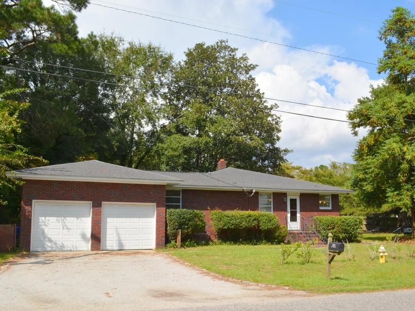 1317  Old Towne Road Charleston, SC 29407