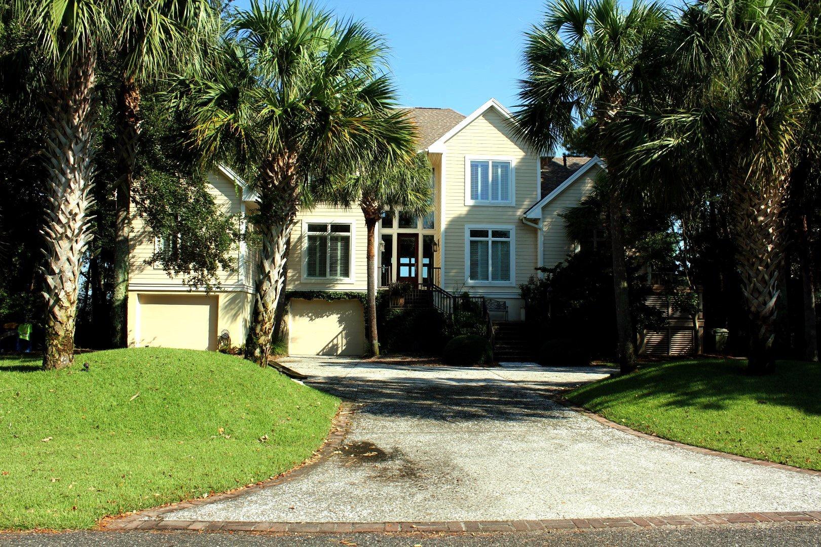 9  Waterway Island Drive Isle Of Palms, SC 29451