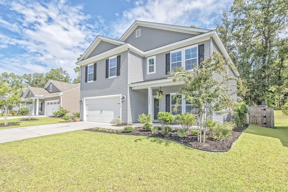 5424  Overland Trail North Charleston, SC 29420