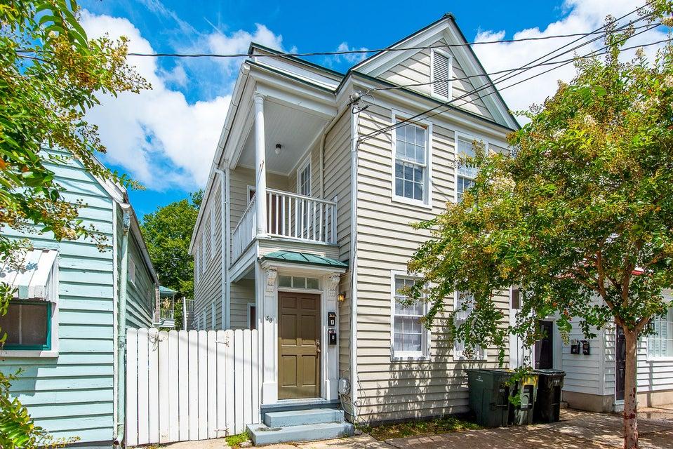 38  Morris Street Charleston, SC 29403