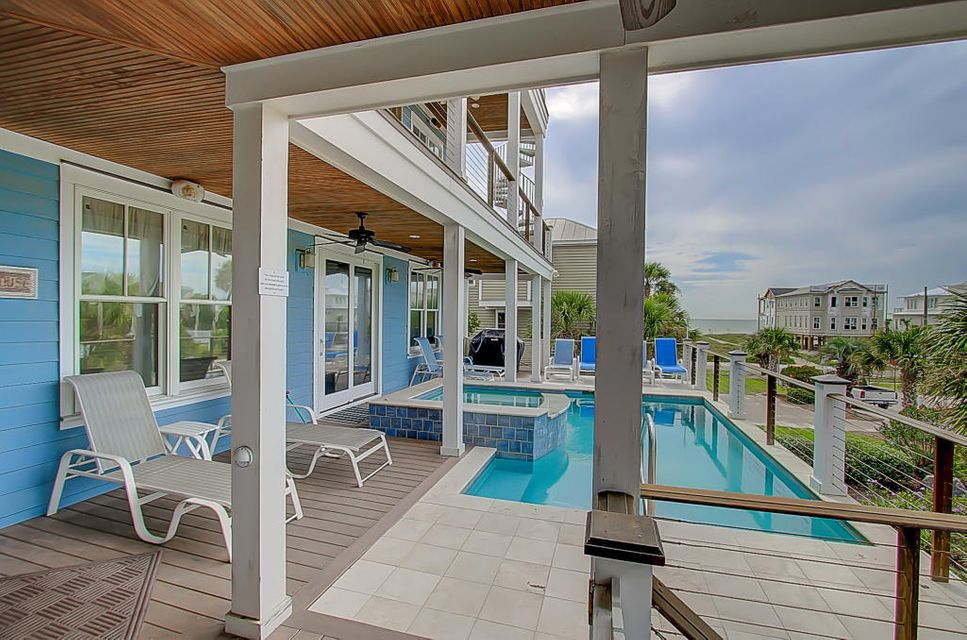 2  9TH Avenue Isle Of Palms, SC 29451