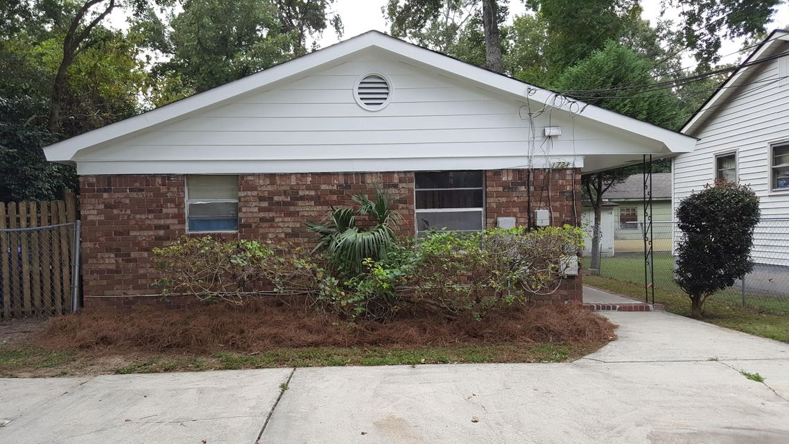 1721 W Avalon Circle Charleston, SC 29407
