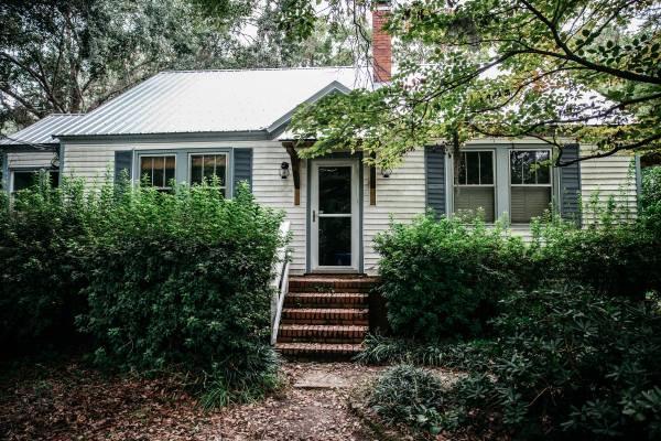 486  Woodland Shores Road Charleston, SC 29412