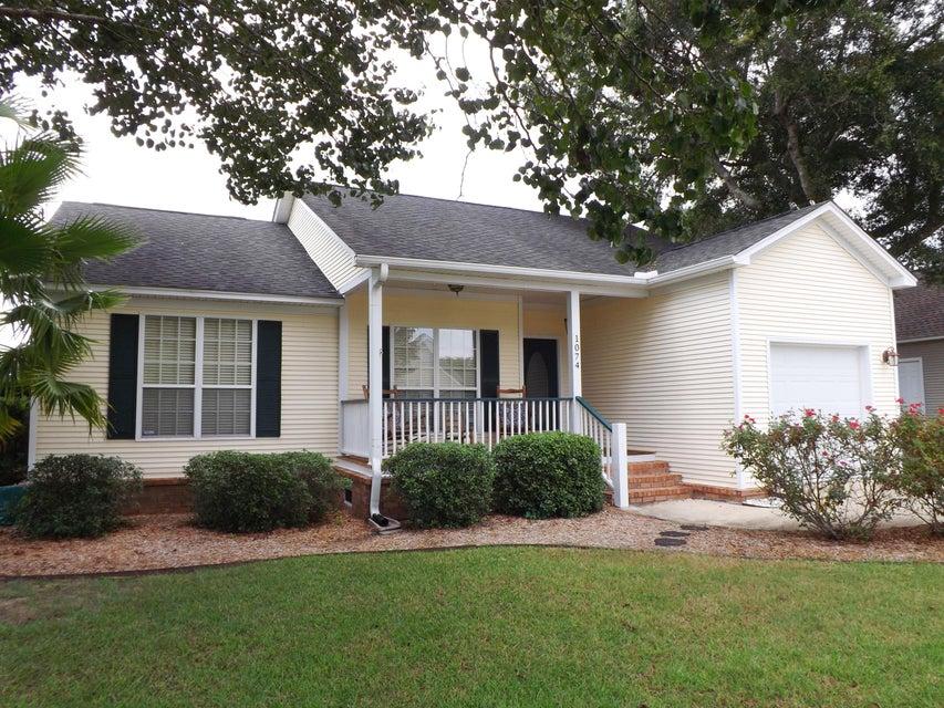 1074  Wayfarer Lane Charleston, SC 29412