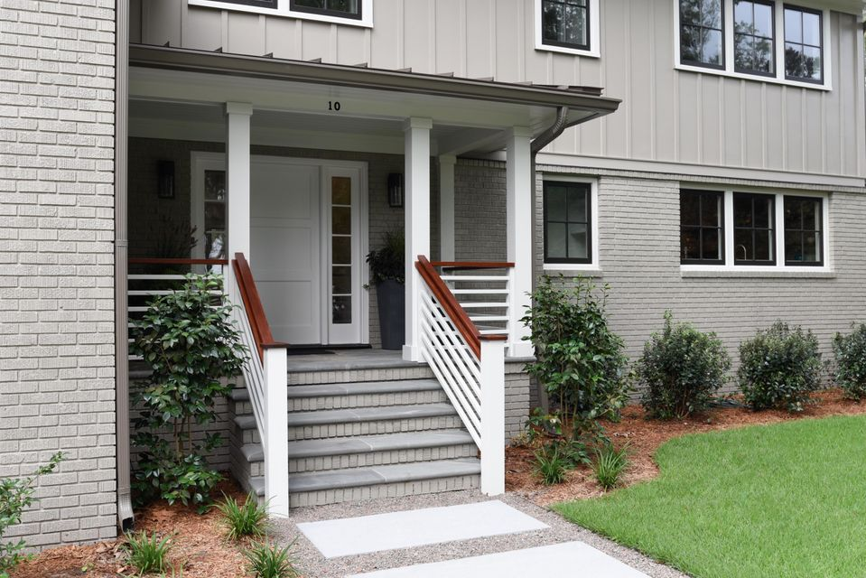 10  Yeamans Road Charleston, SC 29407