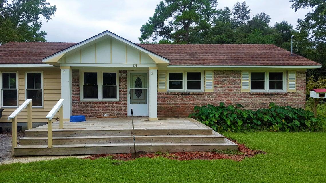138  Cannon Avenue Goose Creek, SC 29445