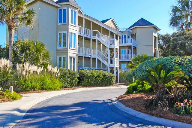 202  Port Ocall C Isle Of Palms, SC 29451