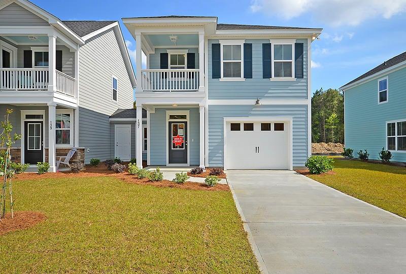 2402  Poplar Grove Place Summerville, SC 29483