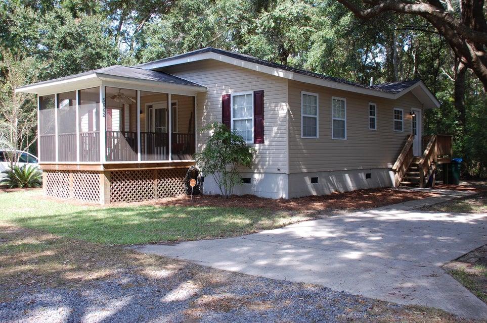 3862  Watson View Drive Mount Pleasant, SC 29429