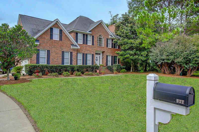 931  Compass Point Charleston, SC 29412