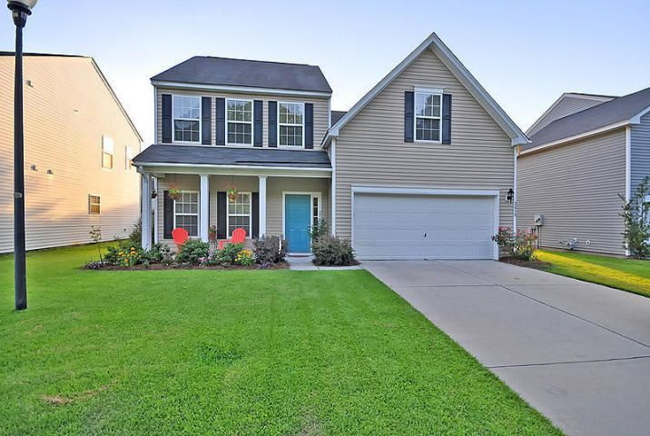 2038  Asher Loop Summerville, SC 29485