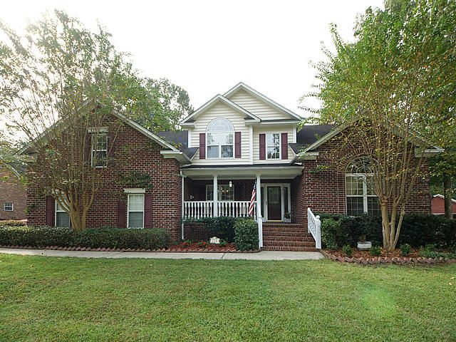 116  Haleswood Circle Goose Creek, SC 29445