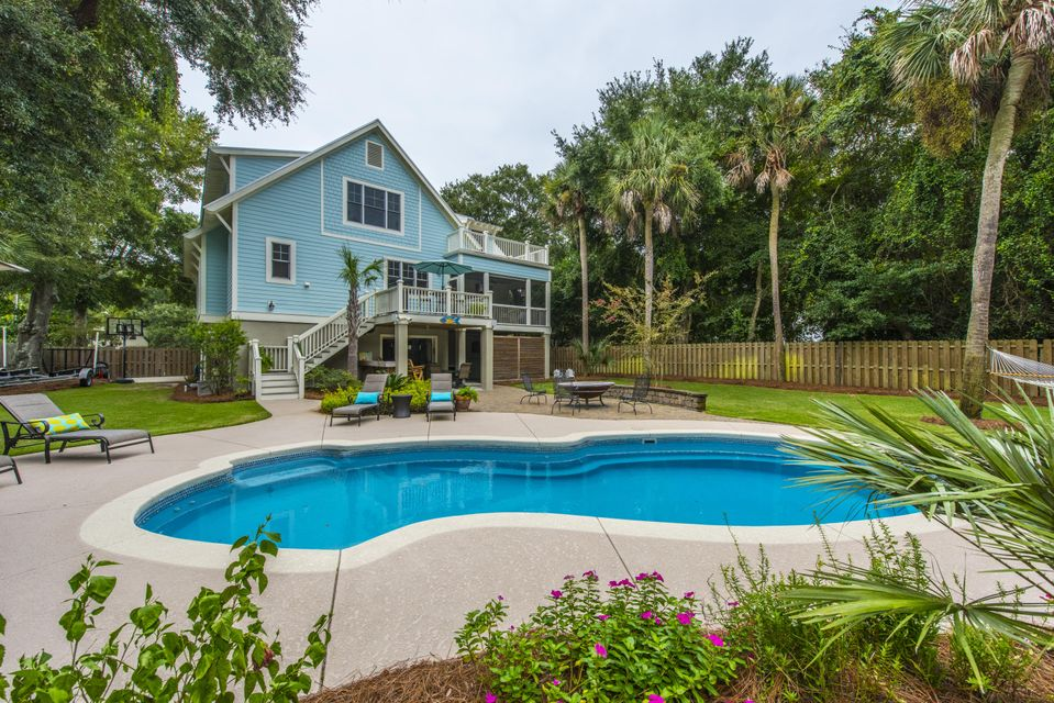 Isle Of Palms In Isle Of Palms 4 Bedroom S Residential