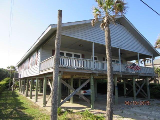 Folly Beach Homes For Sale - 1504 Ashley, Folly Beach, SC - 1
