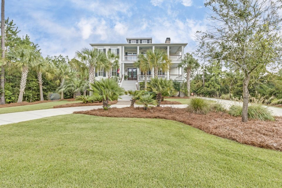 2452  Darts Cove Way Mount Pleasant, SC 29466