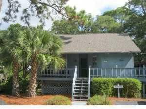 204  Sea Cloud Lane Edisto Beach, SC 29438