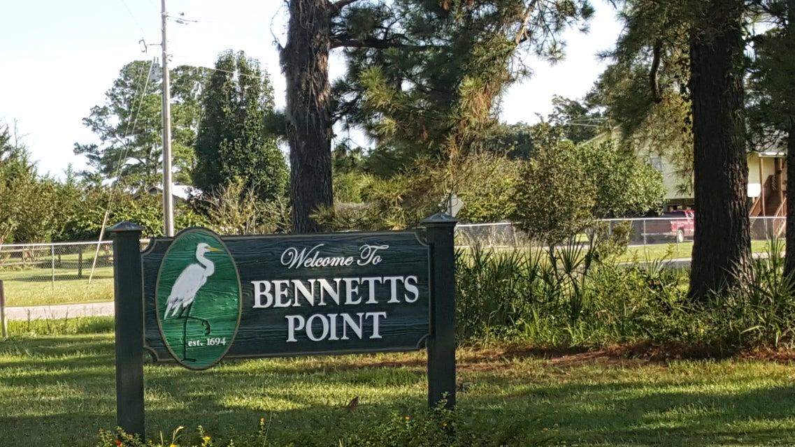 000  Bennett Points Rd Green Pond, SC 29446