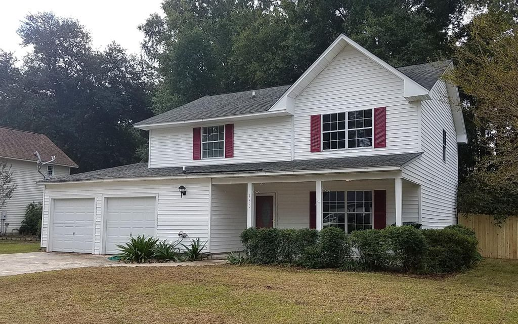 130  Trestlewood Drive Summerville, SC 29486