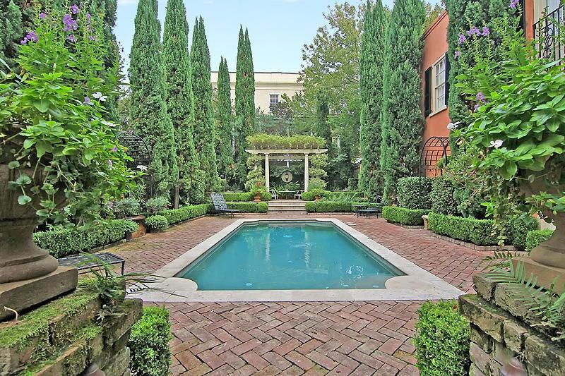Ansonborough In Charleston 3 Bedroom S Residential 1 750 000 Mls 16024875 Charleston