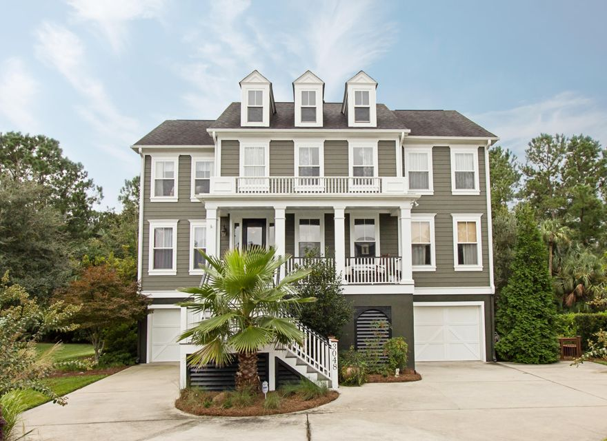 3048  Riverwood Drive Mount Pleasant, SC 29466