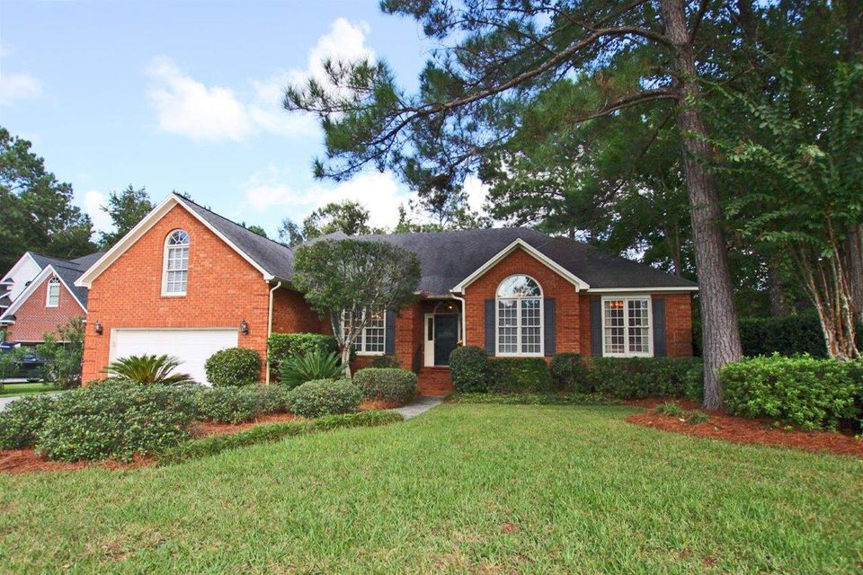 1286  Chrismill Lane Mount Pleasant, SC 29466