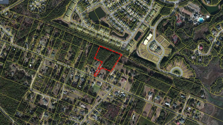 1410  Ida Road Mount Pleasant, SC 29466