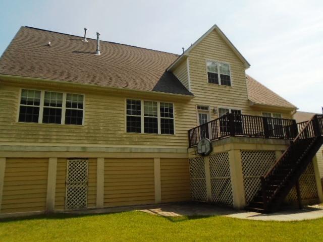 1609  Oakhurst Drive Mount Pleasant, SC 29466