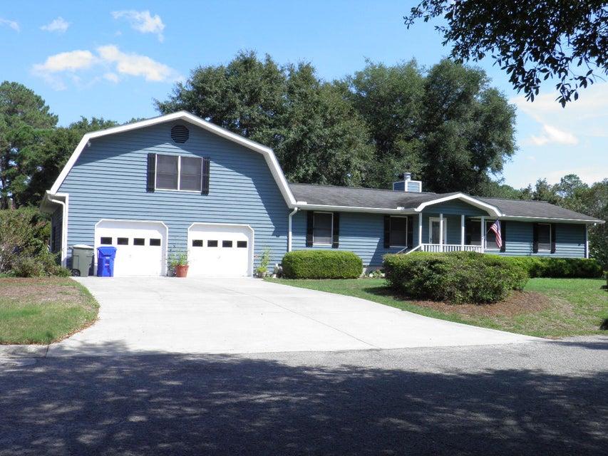 2  Brockman Drive Charleston, SC 29412