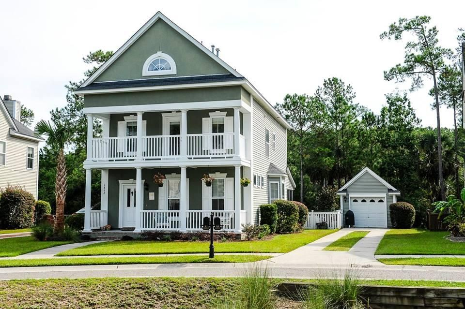 1892  Hubbell Drive Mount Pleasant, SC 29466