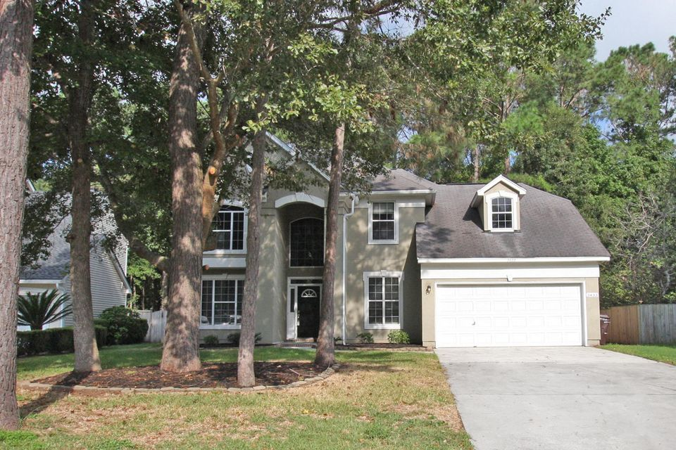 3433  Oxfordshire Lane Mount Pleasant, SC 29466