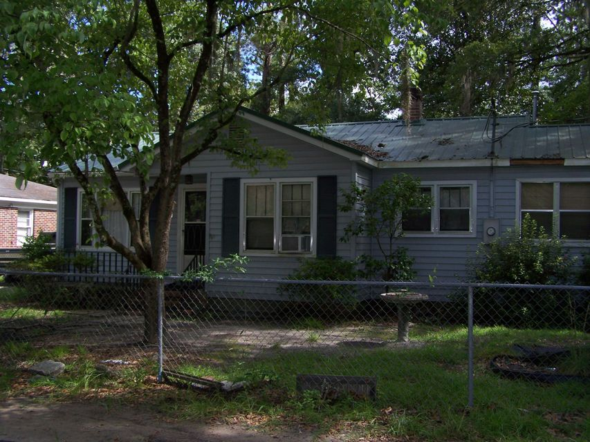 318  Hill Street Walterboro, SC 29488