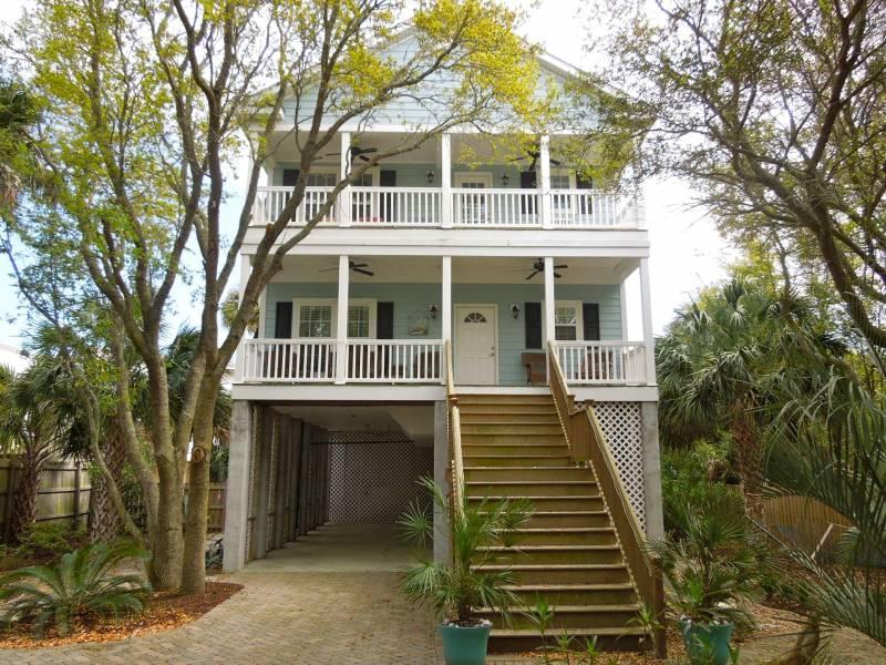 119 W Cooper Avenue Folly Beach, SC 29439