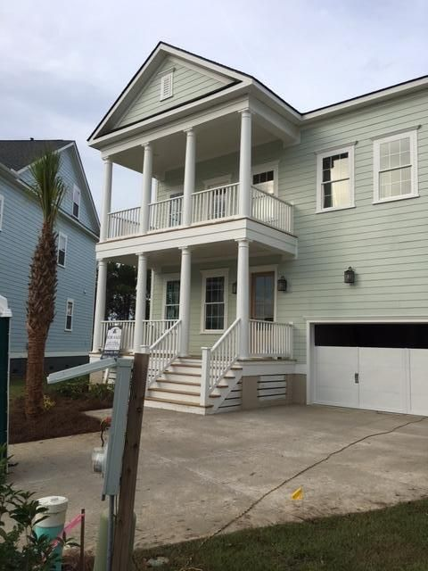 2906  Quarterdeck Court Mount Pleasant, SC 29466
