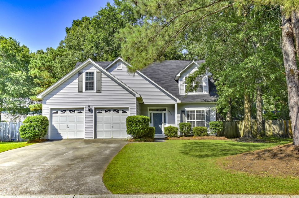 5440  Roxbury Drive North Charleston, SC 29418